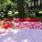 Picnic in the Park with Target