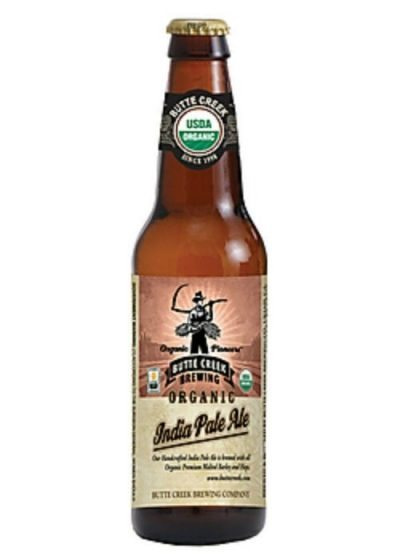 Butte Creek India Pale Ale for healthy beer for drink beer day