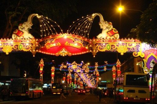 Christmas in India for Holidays Around the world