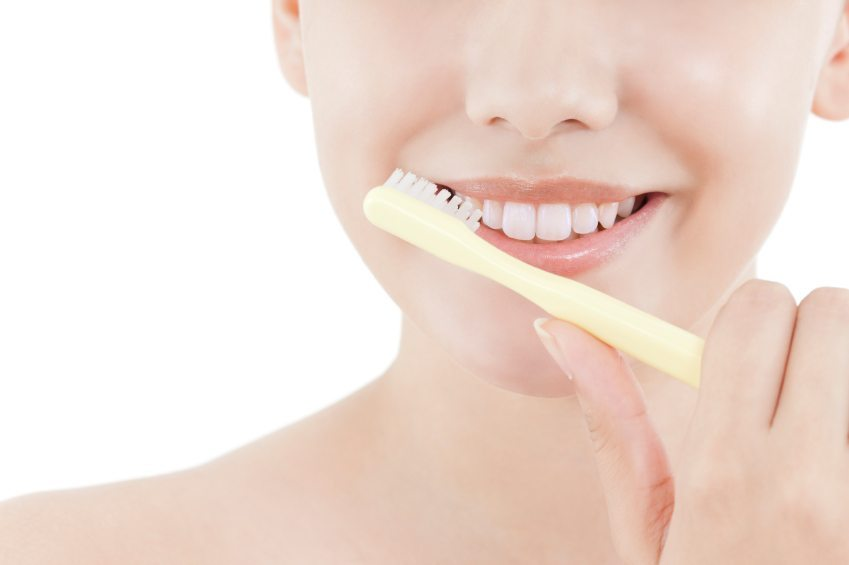 brushing teeth tips