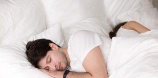sleep in pro sports